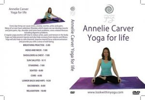 yoga for life dvd
