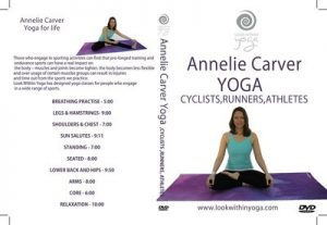 yoga for sports dvd
