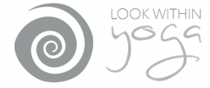 yoga logo lookwithin