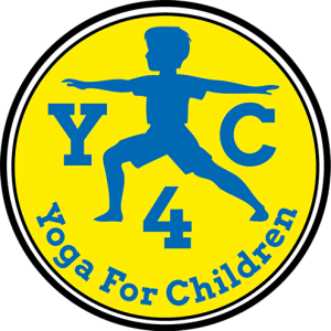 yoga for children logo