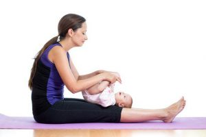 family-baby-yoga-exeter